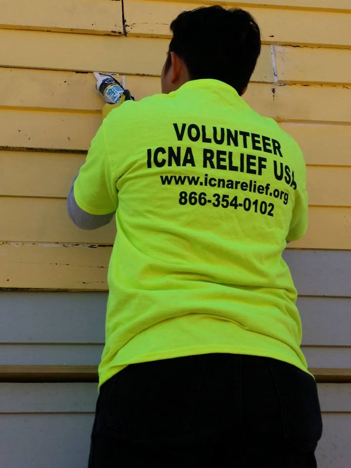 ICNA contact info.