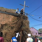 UCF, Marquette, and USFSP cleanup and gutting in Central City