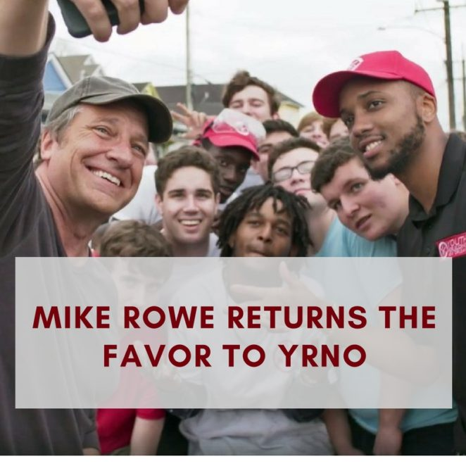 mike rowe interview